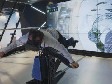 Création & Location Simulateurs   Réalité Virtuelle