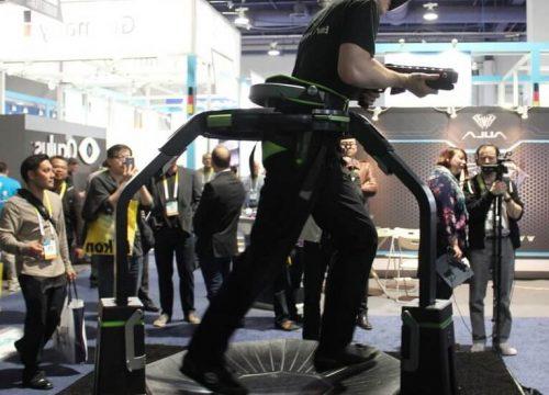Simulateur de guerre réalité virtuelle animations innovantes technologiques digitales disruptives high-tech originales ludiques