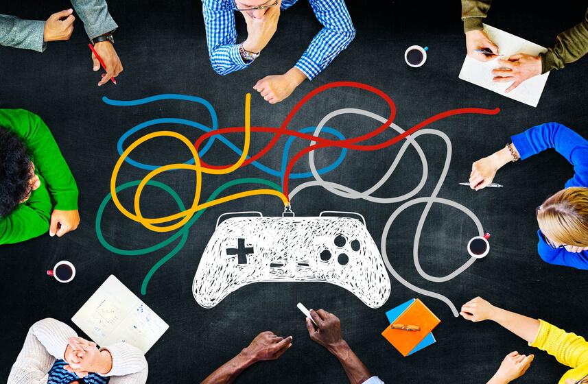 8 conseils pour améliorer la gamification des événements