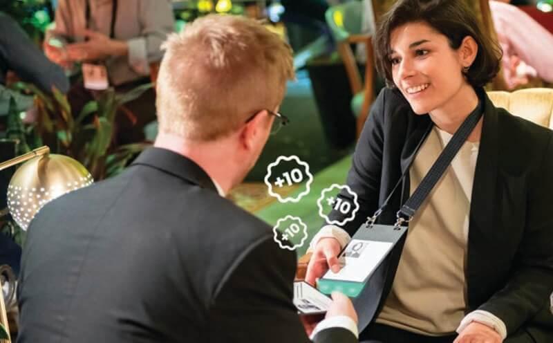 Comment créer l'événement pour sa convention d'entreprise ?