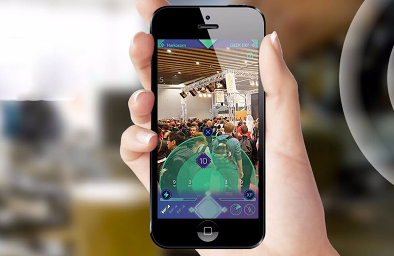 >> Donnez plus d'ampleur à vos événements avec le digital !
