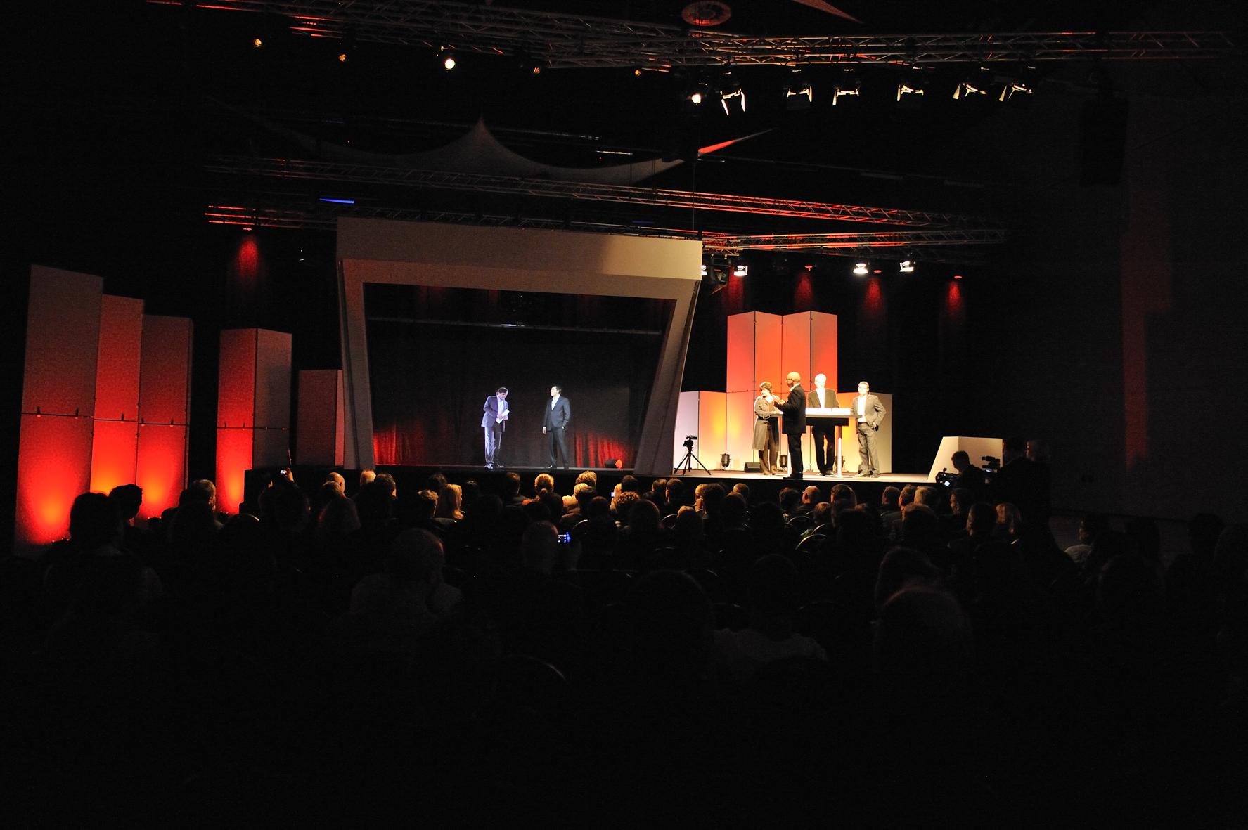 Les congrès d'entreprise, une clé du marketing événementiel.