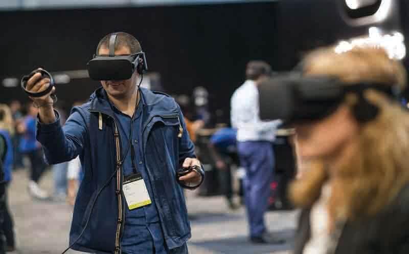 Réalités augmentée et virtuelle pour animer votre stand pro