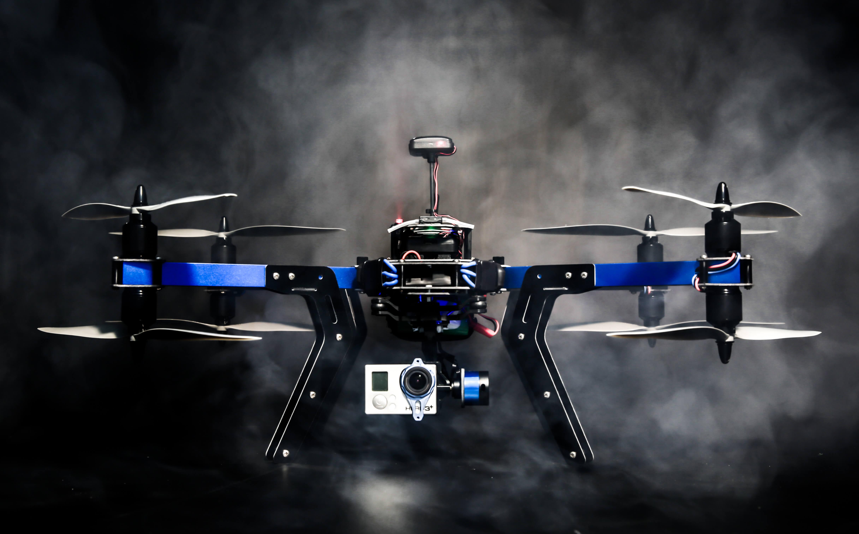 Pourquoi un drone pour valoriser mon événement ?