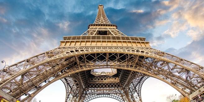 Paris est une destination idéale pour votre team building ?