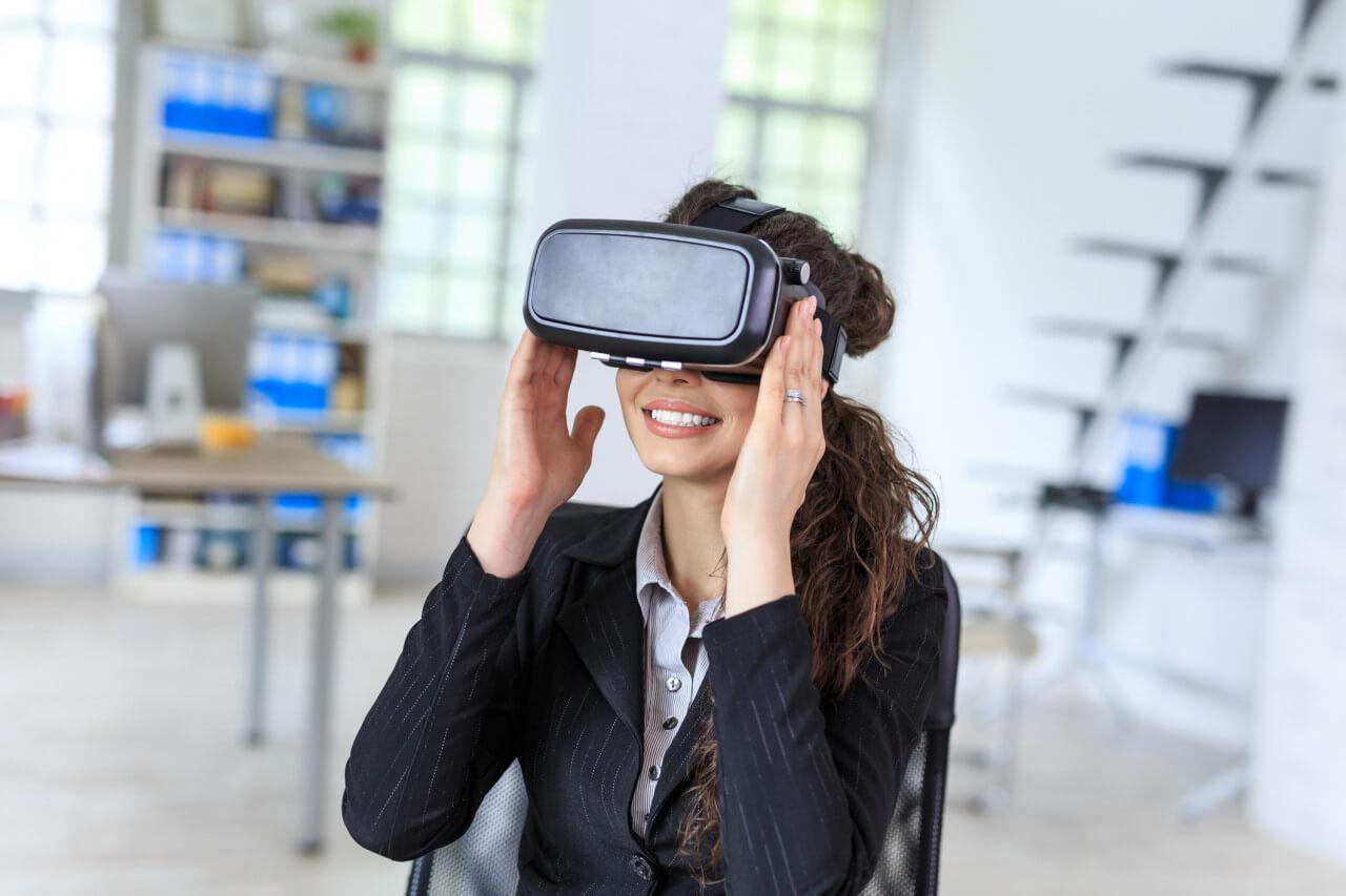 Pourquoi la réalité virtuelle peut booster le recrutement ?